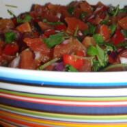 Mexikansk salsa