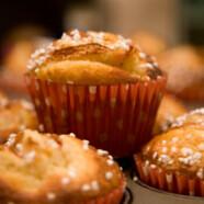 Muffins – grundrecept
